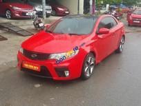 Bán Kia Forte Koup GDI 1.6 AT năm 2011, màu đỏ, nhập khẩu, chính chủ biển Hà Nội, xe còn rất mới