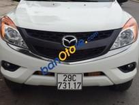 Bán xe Mazda BT 50 2.2 AT sản xuất 2015, màu trắng chính chủ, 535 triệu