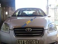 Bán Daewoo GentraX đời 2009, màu trắng, giá chỉ 195 triệu