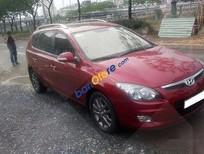 Bán Hyundai i30 cw 2011, màu đỏ, xe nhập còn mới
