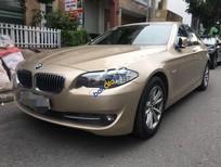 Cần bán BMW 5 Series 528i đời 2010, xe nhập