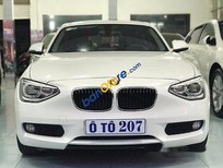 Cần bán lại xe BMW 1 Series 116i sản xuất năm 2014, màu trắng