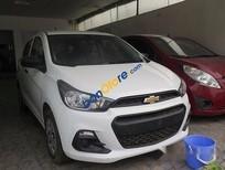 Cần bán Chevrolet Spark Van 2016, màu trắng