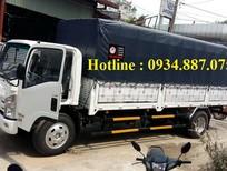 Bán xe tải isuzu 8.2 tấn VM lắp ráp – Xe tải Isuzu 8t2 (8.2 tấn) Euro 4 mới nhất