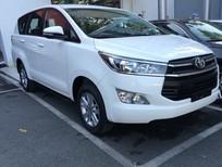 Toyota Tân Cảng Innova 2.0E số sàn- ưu đãi nhiều gói quà tặng- Vay 90%, 160 triệu nhận xe, 0933000600