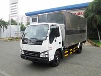 xe tải isuzu 1.4 tấn,nhập nguyên chiếc,sx 2017