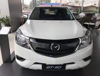 Bán Mazda BT 50 facelift 2017, đầu tư 50 triệu sở hữu xe ngay