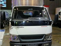 Xe tải Hyundai IZ49 2T4 mới 2017. Gía bán trả góp vay cao xe tải Hyundai IZ49 2T4