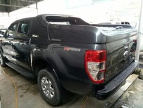 Ford ranger XLS AT - 592tr giao ngay, xanh đen, 0938 055 993 Ms. Tâm