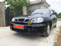 Bán ô tô Daewoo Lanos sản xuất năm 2003, màu đen