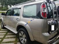 Bán xe Ford Everest Limited 2009, màu hồng phấn, tự động