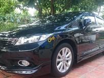 Cần bán gấp Honda Civic 2.0AT năm 2013, màu đen, giá chỉ 580 triệu