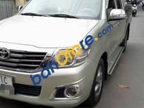 Bán Toyota Hilux 2.5E đời 2012, nhập khẩu nguyên chiếc