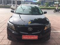 Cần bán gấp Toyota Corolla 1.8AT đời 2010, đăng ký 2011, tên tư nhân chính chủ biển Hà Nội