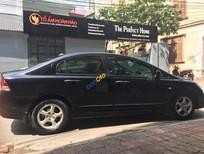 Cần bán gấp Honda Civic 1.8AT sản xuất 2009, màu đen chính chủ, giá 425tr