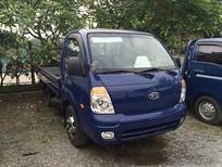 Bán xe tải Kia Bongo đời 2011 thùng lửng, có điều hòa, 1,2 tấn 0888.141.655