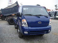 Bán xe tải Kia Bongo đời 2010 thùng lửng, nhập khẩu Hàn Quốc 0888.141.655