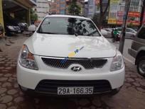 Bán Hyundai Veracruz đời 2008, màu trắng, bản full nhất tên
