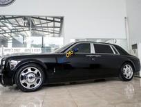 Cần bán lại xe Rolls-Royce Phantom EWB sản xuất 2007, màu đen, nhập khẩu nguyên chiếc