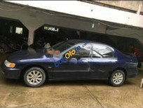 Cần bán xe Honda Accord MT năm sản xuất 1995, màu xanh lam, xe nhập