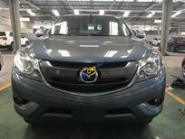 Mazda Biên Hòa nhập khẩu chính hãng xe Mazda BT-50 2017 2.2AT, hỗ trợ trả góp miễn phí tại Đồng Nai, 0909258828