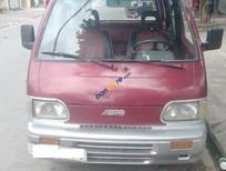 Bán Asia Towner đời 1992, màu đỏ, xe nhập