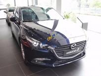 Cần bán Mazda 3 1.5L đời 2017, màu xanh