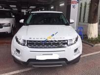Chính chủ bán lại xe LandRover Range Rover Evoque đời 2015, màu trắng, xe nhập