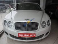 Bán Bentley Continental năm 2009, màu trắng, nhập khẩu