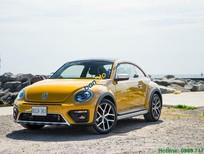 Bán Volkswagen New Beetle Dune đời 2017, màu trắng, nhập khẩu giao xe ngay