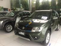 Bán ô tô Suzuki Grand Vitara năm 2017, 2 cầu, nhập khẩu nguyên chiếc từ Nhật