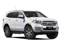 Cần bán Ford Everest giá tốt nhất thị trường, LH: 0934.635.227