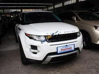 Cần bán lại xe LandRover Range Rover Evoque năm 2013, màu trắng, xe nhập