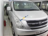Bán Hyundai Starex 2.5 MT sản xuất 2010, màu bạc, nhập khẩu nguyên chiếc