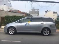 Cần bán lại xe Mitsubishi Grandis đời 2009, màu bạc như mới