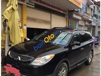 Cần bán Hyundai Veracruz năm 2008, màu đen, xe nhập ít sử dụng