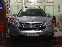Bán ô tô Honda CR V 2.4 AT sản xuất 2011, xe rin 100%