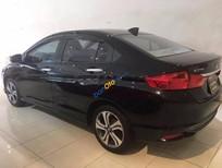 Cần bán gấp Honda City sản xuất 2014, màu đen giá cạnh tranh