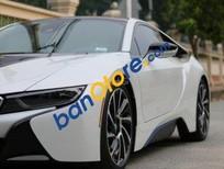 Cần bán gấp BMW i8 đời 2015, xe nhập