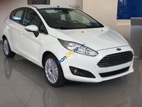 Bán ô tô Ford Fiesta năm 2017, màu trắng