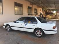 Cần bán Honda Accord sản xuất năm 1990, màu trắng, nhập khẩu giá cạnh tranh
