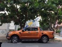 Bán Ford Ranger Wildtrak năm 2015, số tự động