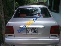 Cần bán lại xe Fiat Tempra đời 1998, màu bạc, 50tr
