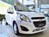 Chỉ tầm 80 triệu là lăn bánh xe Chevrolet Spark LS, giao xe tận nhà, LH Nhung 0907148849