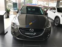 Bán xe Mazda 2 đời 2017, đầu tư ban đầu 126tr sở hữu xe ngay. Mr. Tú - 096.747.6686