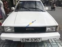 Cần bán xe Toyota Corolla năm sản xuất 1985, màu trắng, nhập khẩu nguyên chiếc