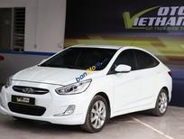 Bán Hyundai Accent Blue 1.4AT 2014, trắng, xe nhập, 486tr