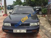 Cần bán gấp Nissan Maxima đời 1992 số sàn