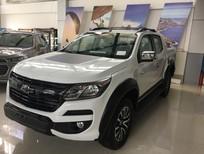 Bán xe Chevrolet Colorado 2.5 AT 4X4 Hight Country 2018, giá tốt nhất, lãi suất ngân hàng thấp