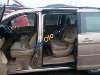 Cần bán Honda Odyssey sản xuất 2006, xe công ty nguyên bản từng con ốc